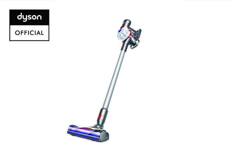 Dyson V7 Cord-Free Lightweight Cordless Bagless Vacuum Cleaner $399 (Don't Pay $599)