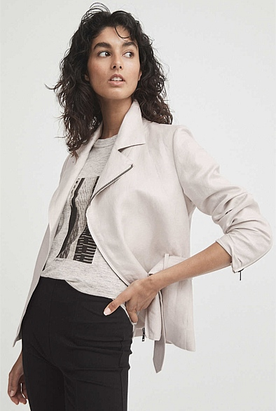Relaxed Biker $149.95 WAS $249.95