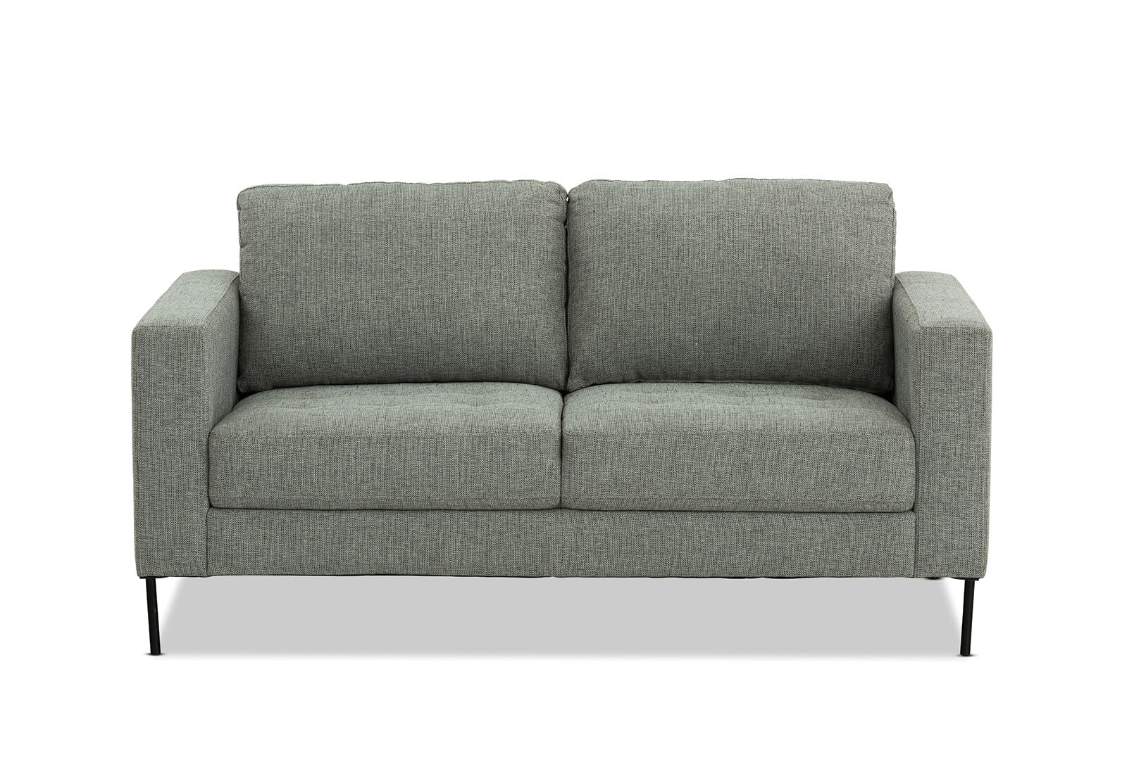 BRODY Fabric 2 Seater  $679.00 was $1,079.00
