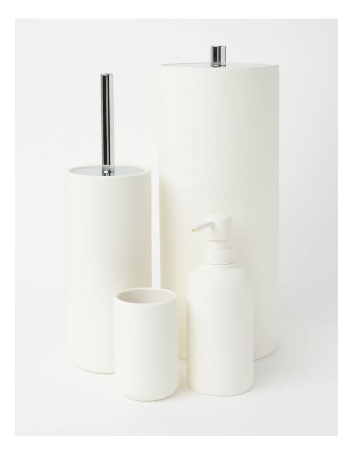 Alma Bathroom Accessory Range in White $9.71 to $44.96 was $12.95 to $59.95