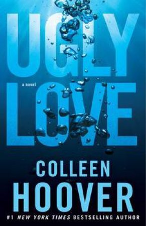 Ugly Love by Colleen Hoover $19.99