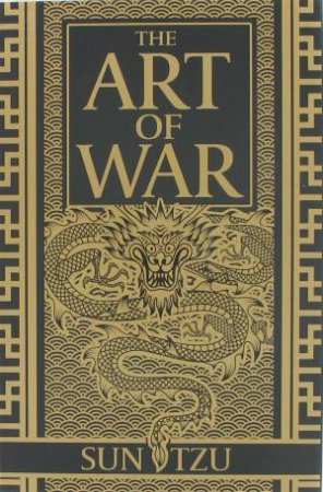 Arcturus Classic: The Art Of War – Gift Slipcase Edition $19.99 RRP: $39.99 (50% off)