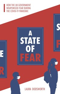 A STATE OF FEAR by Laura Dodsworth $22.99