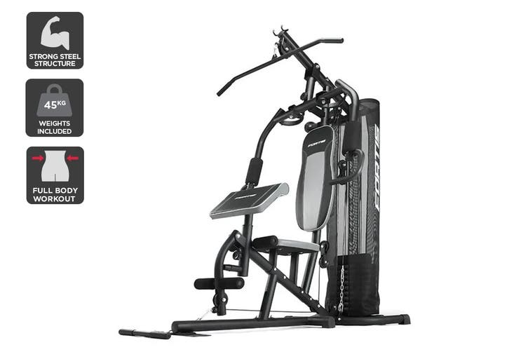 Fortis Gym Station $299 was $899 (Save 66%)