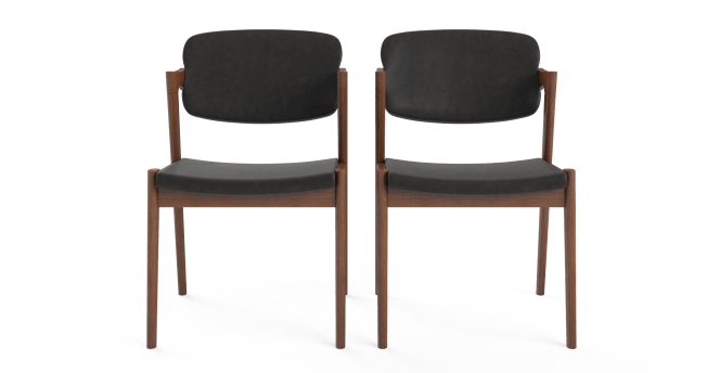 Ingrid 2x Modern Danish Dining Chair Now $399 was $499 (20% off)