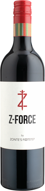 Zontes Footstep Z Force Shiraz Petit Sirah (6-pack) 2015 x6 $209.00 + DELIVERY Save $121.00 PER CASE