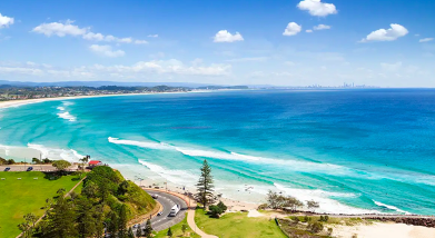 Stylish Gold Coast Family Apartments Overlooking Kirra Beach 5 or 7 Nights From $799 /apt. Valued up to $1,835