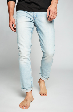 Tapered Leg Jean $29.99 was $59.99 (50% off)