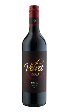 Velvet Road Barossa Shiraz 2018 x12 $148.00 + DELIVERY Save $139.88 PER CASE (30% off sitewide when you spend $130! Use code WINEDROP)