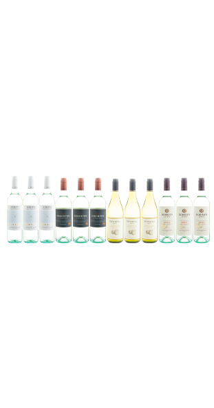 Simply Sav Blanc x12 $134, Save $80.38 PER CASE (30% off sitewide when you spend $130! Use code WINEDROP)