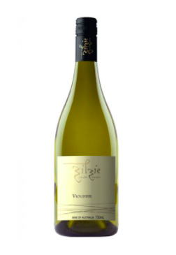 Zilzie Viognier 2018 SEA $120.00 for 6 bottles