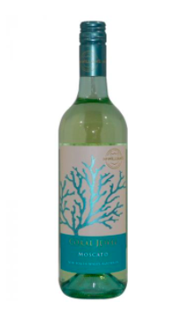 McWilliams Coral Jewel Moscato NV New South Wales $59.88 for 12 bottles (Save $180)