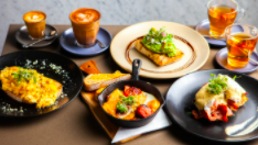 Credit for Dining and Drinks at a CBD Bistro and Bar $30 VALUED AT $50 SAVE 40% OFF