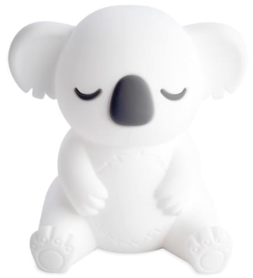 Lil Dreamers Koala Soft Touch LED Night Light / Lamp $19.99 (Don't pay $49.99)