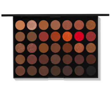 35O2 SECOND NATURE ARTISTRY PALETTE $26 was $36