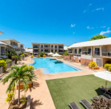 Oaks Broome Hotel Serene Broome Apartment Escape Moments From Cable Beach 3 to 7 nights from A$499 Incl. taxes & fees Valued up to A$869