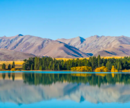 Ranginui B&B Top-Rated Adults-Only Lake Tekapo Retreat with Daily Breakfast 2 to 10 nights from $569 Incl. taxes & fees Valued up to $971