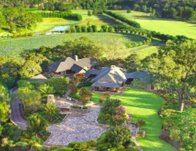 Sweven Estate All-Inclusive NSW Country Estate Group Stay with Daily Dining, Drinks & Dune Buggy Hire 2 to 7 nights from $14,499 Incl. taxes & fees Valued up to $18,000