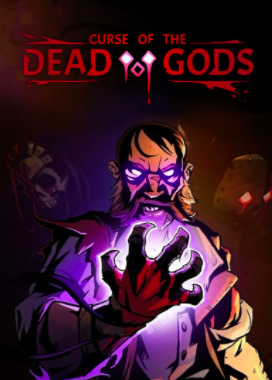 Curse of the Dead Gods $9.59 was $11.99 (-20%)