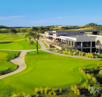 Peppers Moonah Links Resort Relaxing Mornington Peninsula Peppers Escape with Daily Breakfast 2, 3, 4 or 5 nights from $399 Incl. taxes & fees Valued up to $780