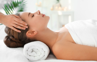 Bliss Out with Pamper Packages at a Byford Retreat $49 VALUED AT $145 SAVE 66% OFF