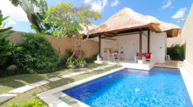 Alam Boutique Resort Bali Pool Villa Escape near Seminyak with Daily Dining & Cocktails 3 to 21 nights from $399 Incl. taxes & fees Valued up to $1,035