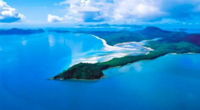 Portland Roads – Sailing the Whitsundays It's Back: Whitsundays Private Sailing Charter for up to 8 Guests with Luxury Skippered Upgrades Available 6 nights from $5,899