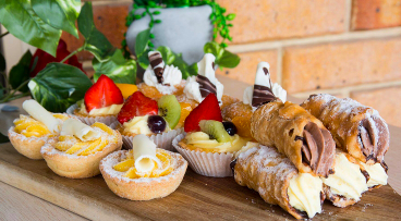 Pick Up Boxes of Delicious Petit Fours in Sorrento $20 VALUED AT $34.20 SAVE 42% OFF