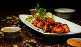Credit to Spend on Indian Dinner and Drinks – Darlinghurst or Neutral Bay $29 VALUED AT $60 SAVE 52% OFF
