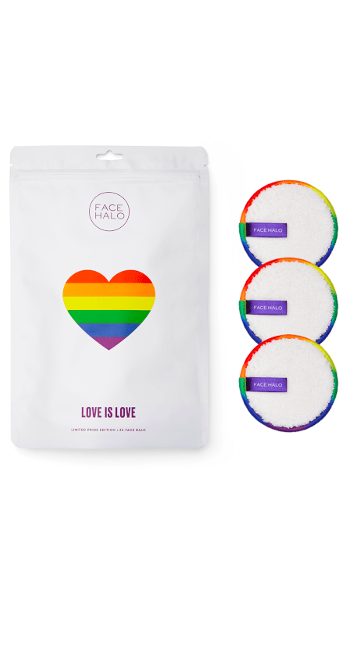 Face Halo – Love is Love 3 Pack $29.75 was $35.00 (SAVE 15%)