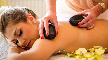 One-Hour Hot Stone Massage in Cabramatta $49 VALUED AT $159 SAVE 69% OFF