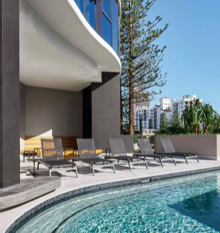 Vue Broadbeach Ultra-Luxe Gold Coast Family Apartment Escape in the Heart of Broadbeach 5 to 11 nights from $1,099 Incl. taxes & fees Valued up to $1,985