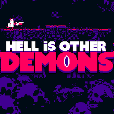 Hell is other demons (Free game!)