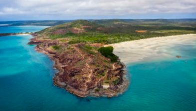 Cape York: 8-Day Small-Group 4WD Tour with Thursday Island, Telegraph Track & Daintree Rainforest 8 Days from $5,999 /person Twin Share Valued up to $6,990