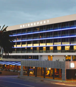 Bridgeport Hotel Grand Reopening: Luxe Murraylands Riverfront Escape Just One Hour from Adelaide with Daily Breakfast 2 to 10 nights from $299 Incl. taxes & fees Valued up to $538