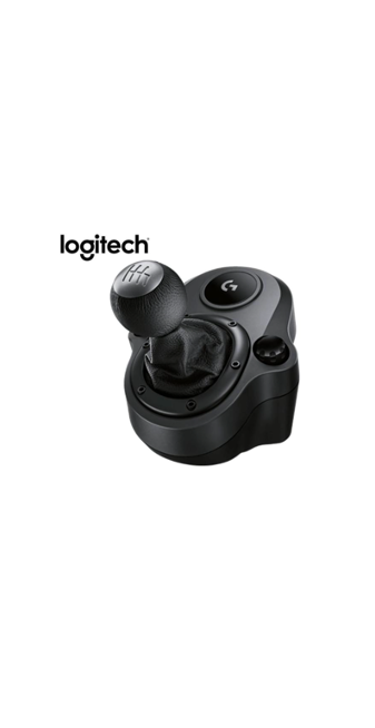 Logitech G Driving Force Shifter For G29 & G920 Racing Wheels $69 (Don't pay $79.95)