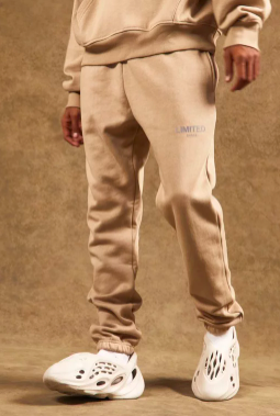 Regular Limited Heavyweight Joggers $25 was $50 (50% OFF)