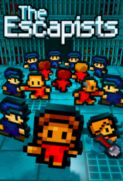 The Escapists (Free game!)