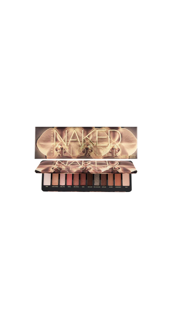 Urban Decay Naked Reloaded Eyeshadow Palette 14.2g $59.95 (Don't pay $71)