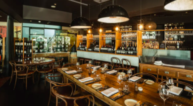 Perth: Fraser's Restaurant Six-Course Degustation Experience with Paired Wines & Back-of-House Tour $379 /person One Person Valued up to $399