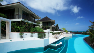 Mandarava Resort and Spa Karon Beach Top-Rated Phuket Paradise Overlooking Karon Beach with Daily Breakfast, Nightly Dinner & Cocktails 5, 7, 8 or 10 nights from $659/room Incl. taxes & fees Valued up to $2,118