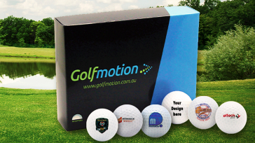 Personalised Golf Balls – Great Gift Idea! $29 VALUED AT $37.99 SAVE 24% OFF