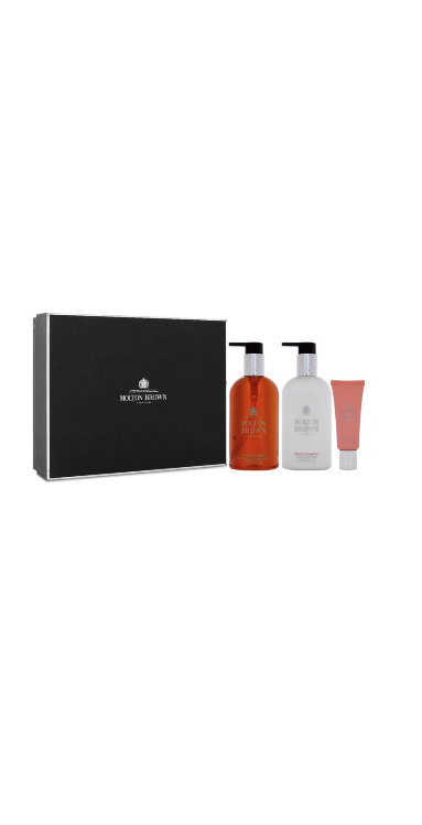 Molton Brown Heavenly Gingerlily Hand Trio Gift Pack $59 (Don't pay $101)