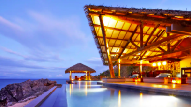 Tadrai Island Resort Fiji Adults-Only Island Retreat with All-Inclusive Dining, Unlimited Drinks & Daily Massages 3 to 10 nights from $3,499/villa Incl. taxes & fees Valued up to $6,488