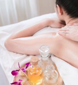 30 or 60-Minute Relaxation Oil Massage in Victoria Park $29 VALUED AT $89 SAVE 67% OFF