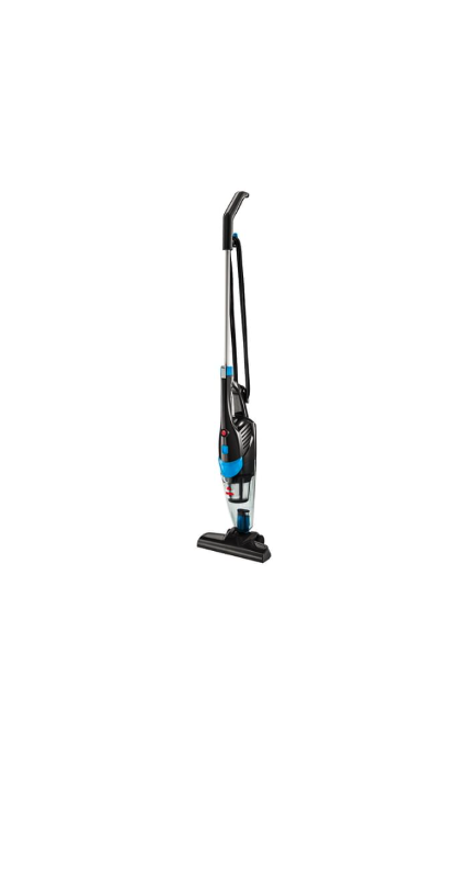 BISSELL Corded Lightweight Stick Vac – 2024F $89 (Don't pay $99)