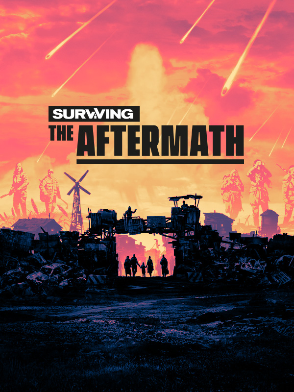 Surviving the Aftermath $9.99