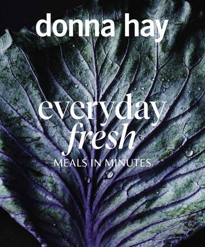 Everyday Fresh By: Donna Hay $34.40 RRP $45.00  (24% off)