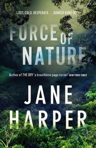 Force of Nature by Jane Harper $14.95 RRP $19.99 (25% off)