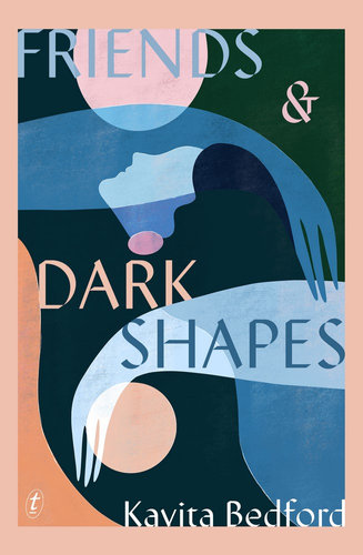 Friends & Dark Shapes by Kavita Bedford $24.75 RRP $32.99 (25% OFF)